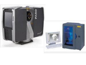 Máy quét 3D Scanner