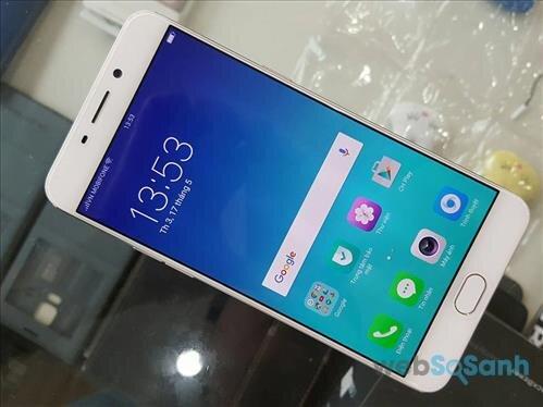 Smartphone 2 sim 2 sóng giá rẻ selfie tốt nhất