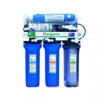 Máy lọc nước Kangaroo KG105 (KG-105) - 20L, nhiễm từ