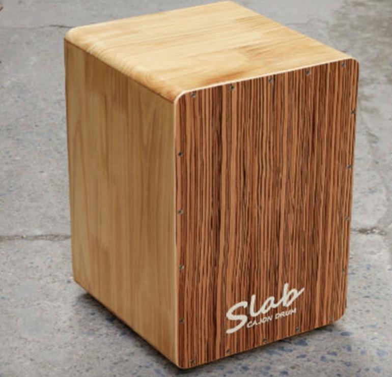 Lựa chọn trống Cajon tốt thông qua chất gỗ