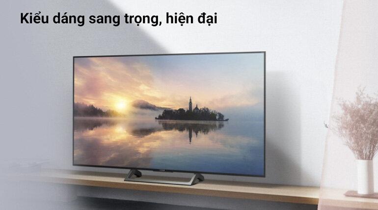Gợi ý top smart tivi 4K giá tốt trên thị trường hiện nay