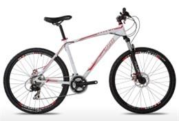 Xe đạp thể thao Jett Atom Sport White 2015