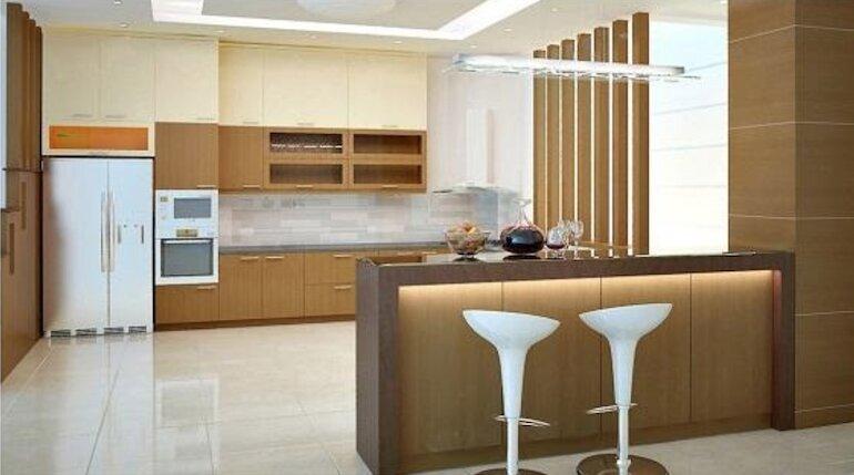 Tại sao nên thiết kế Quầy bar bếp đơn giản