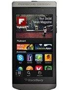 Điện thoại BlackBerry Porsche Design P'9982 - 64GB