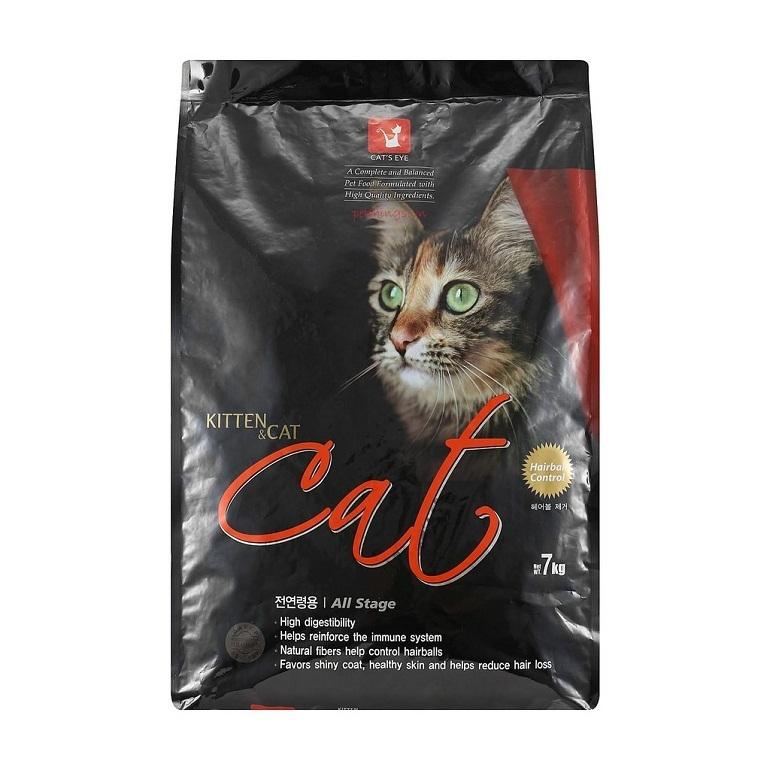 Thức ăn cho mèo Cat's Eye