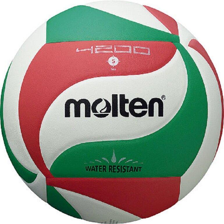Banh bóng chuyền da Molten V5M4200