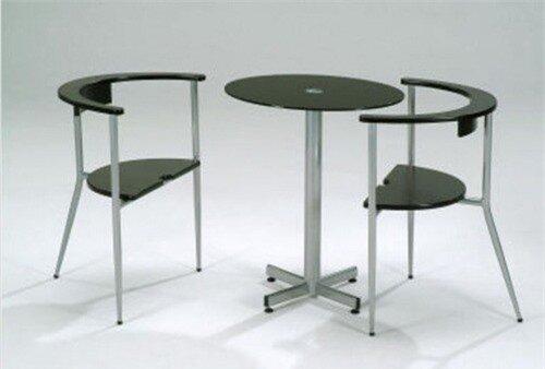 Những mẫu bàn ăn vừa khít cho căn bếp nhỏ 8