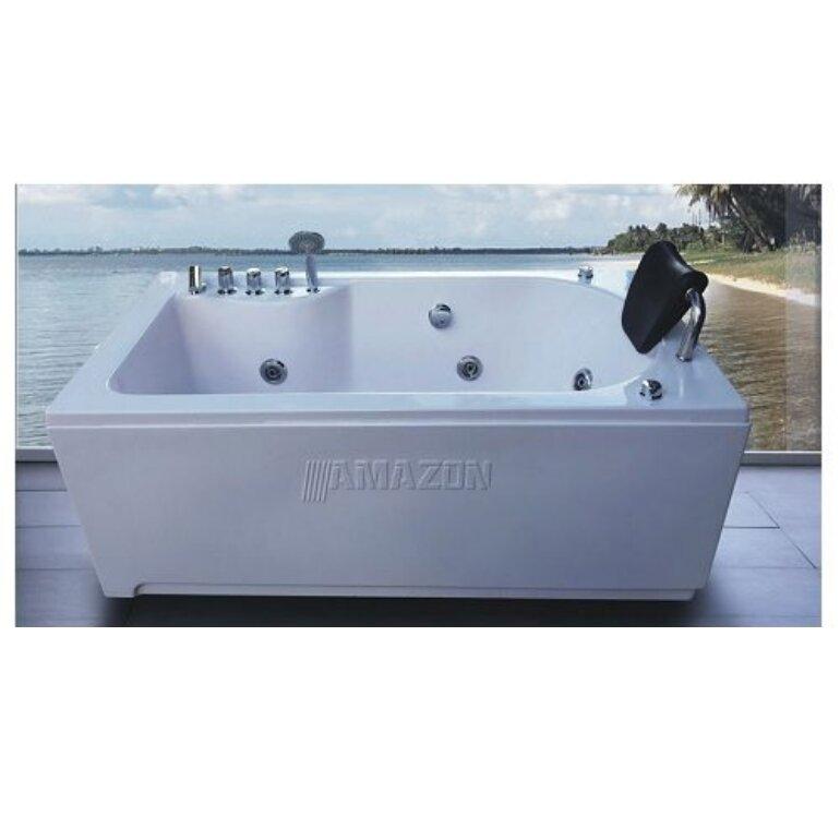 Bồn tắm mini thương hiệu Amazon