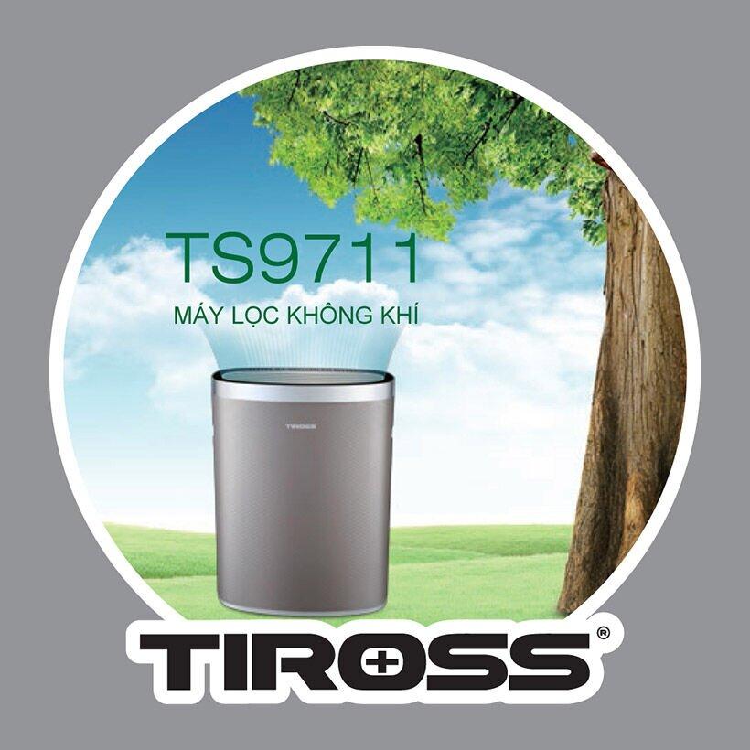 Máy lọc không khí Tiross TS9711