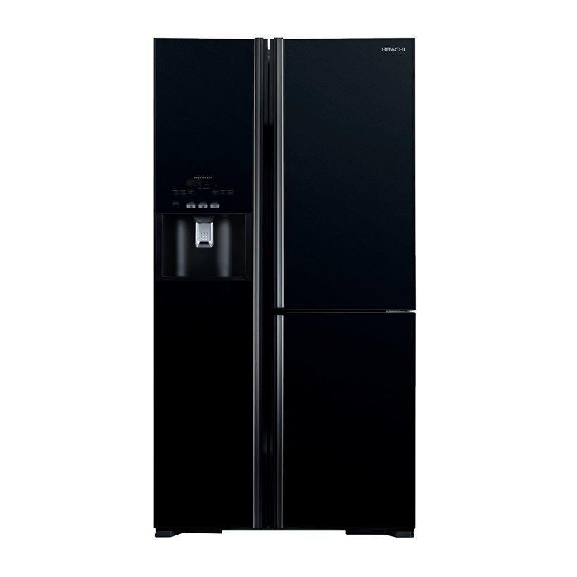 Tủ lạnh Hitachi R-M700GPGV2(B)
