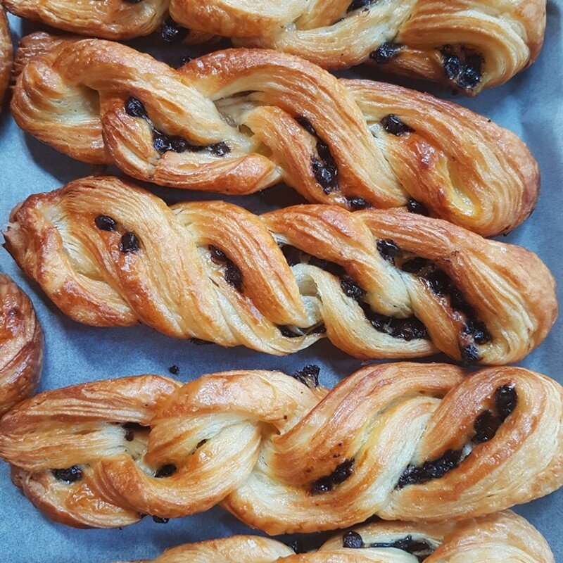 Lò nướng Sanaky cho ra lò những chiếc bánh nướng thơm ngon, chín đều