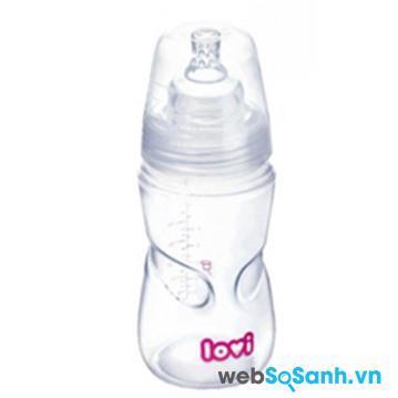Giá bình sữa Combi