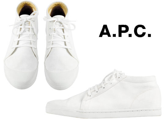 Giày A.P.C