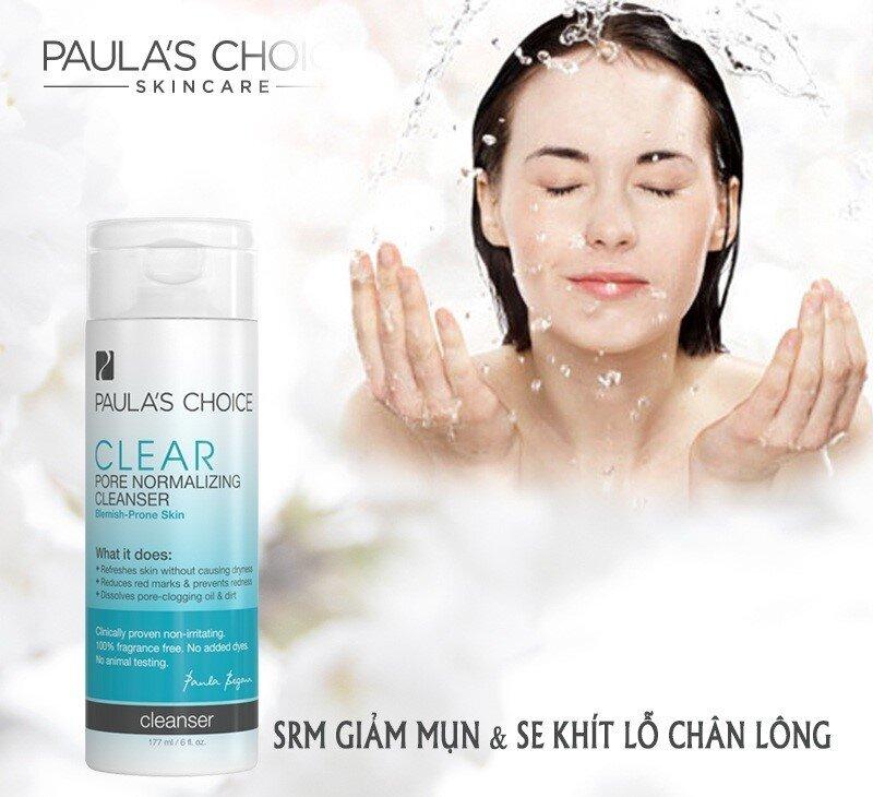 Có nên dùng Paula's Choice hàng ngày?