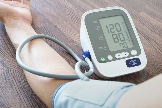 máy đo huyết áp loại tốt