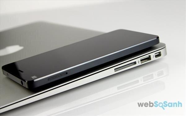 Mi5c sở hữu chip xử lý do chính Xiaomi nghiên cứu, sản xuất