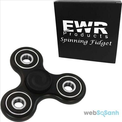EWR Spinner Fidget Toy