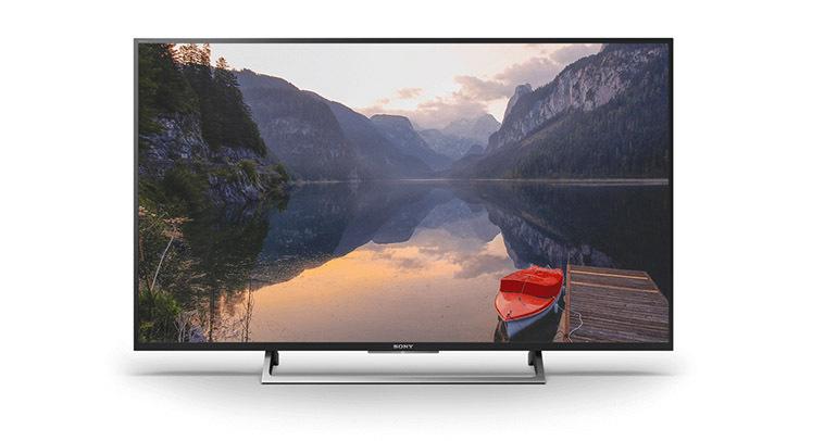 Top 3 smart tivi Sony 4K có chất lượng cực tốt, phù hợp với những căn hộ vừa và nhỏ