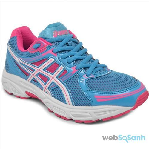 giày tập gym Asic Gel contend 2