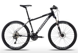 Xe đạp CANNONDALE TRAIL SL2 2014 BLK