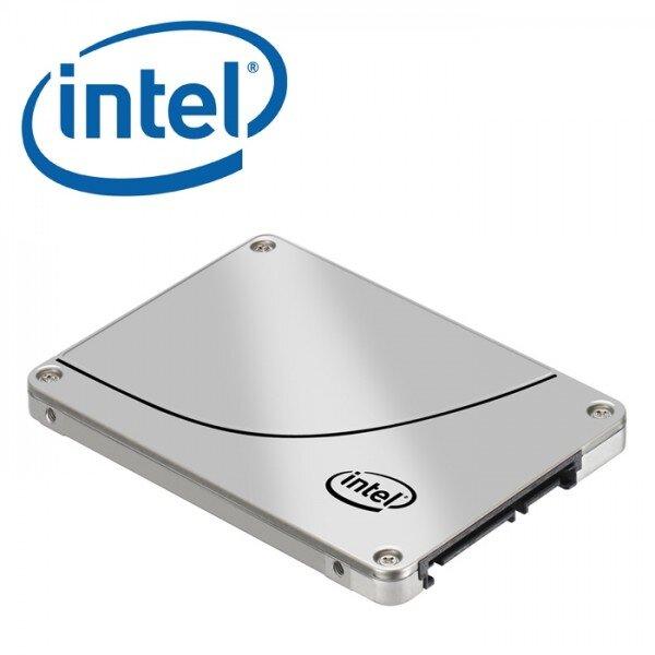 SSD Intel 530 Series 240GB (Giá tham khảo: 3.369.000)