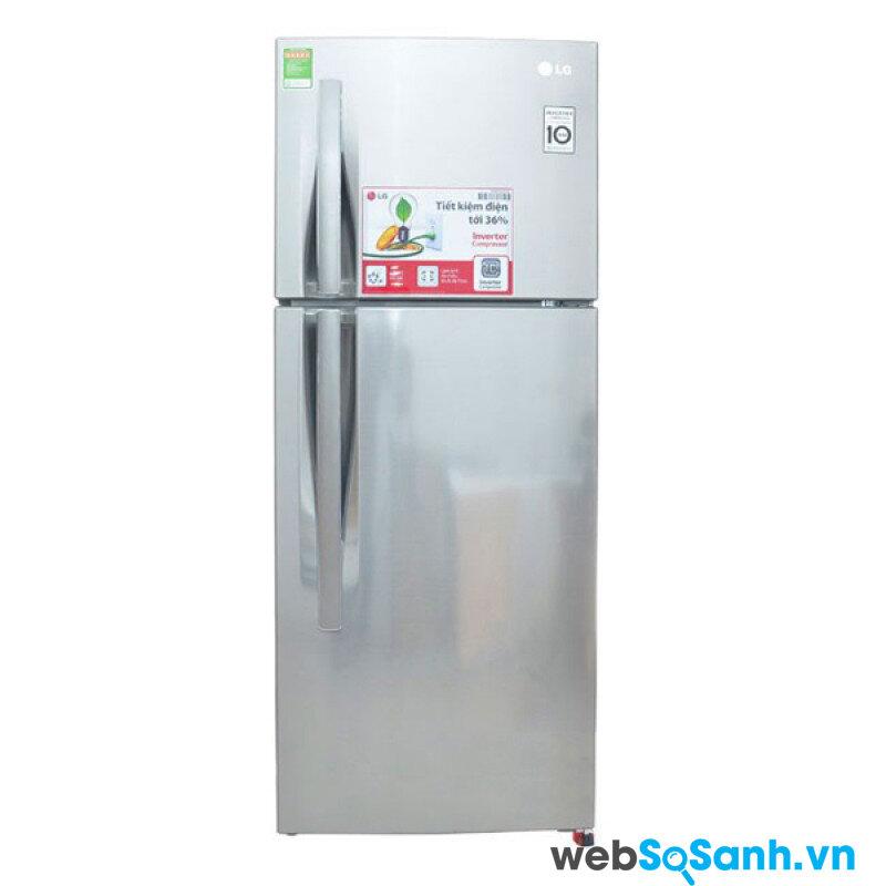 Tủ lạnh LG GR-L202PS