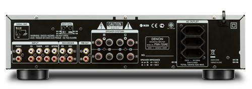 Amply (Amplifier) Denon PMA 720 AE