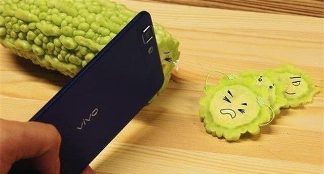 Đây là smartphone mỏng nhất thế giới