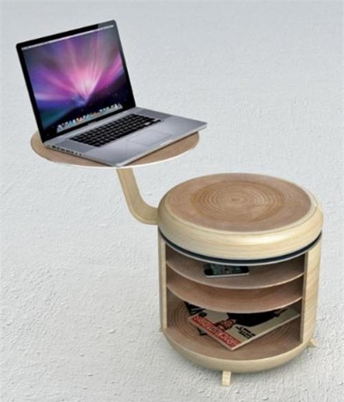 3 thiết kế bàn đa năng tuyệt vời cho nhà chật 4