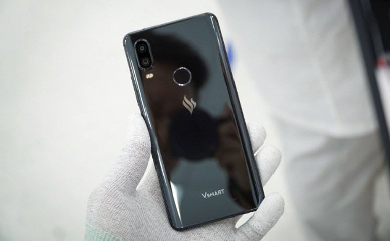 điện thoại vsmart
