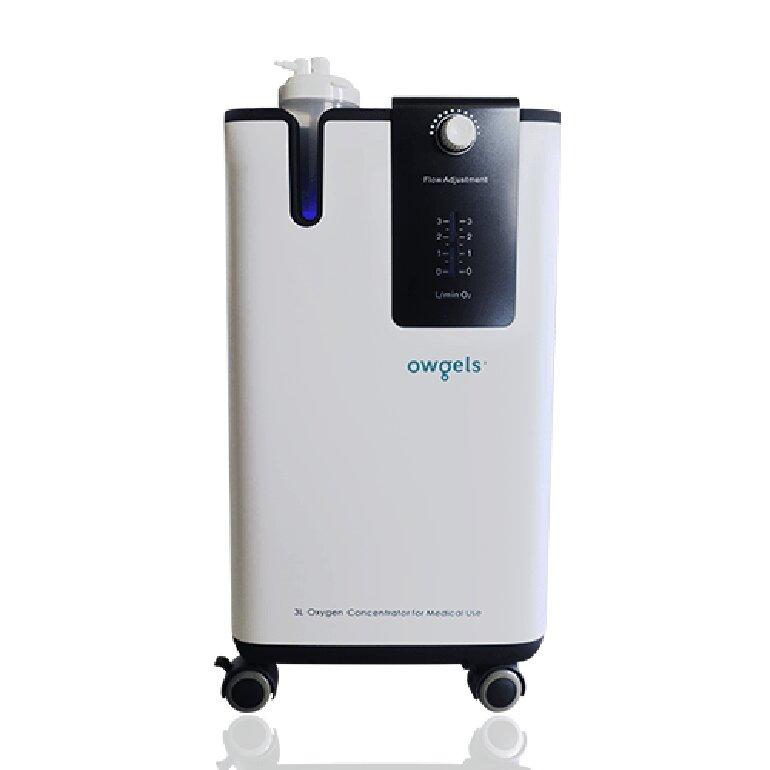máy tạo khí oxy