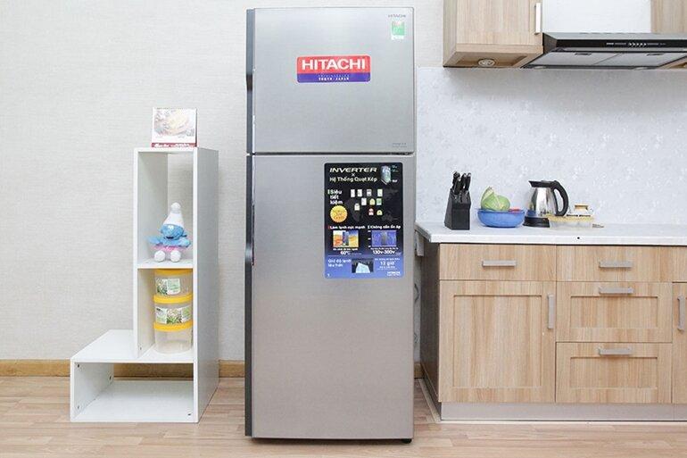tủ lạnh hitachi dưới 10 triệu
