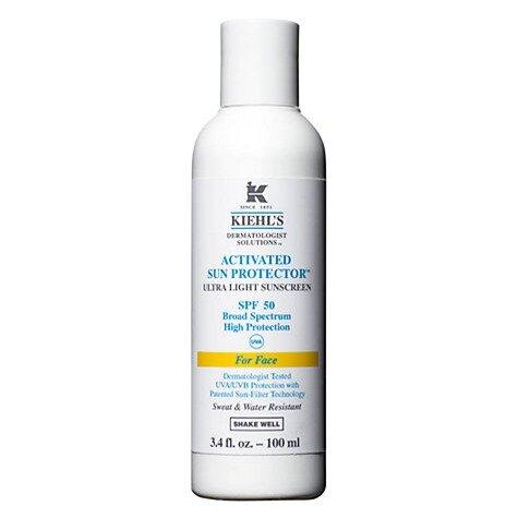 Best Water Proof Sunscreen