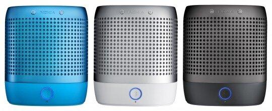 3 gam màu nổi bật của Loa Nokia Play 360