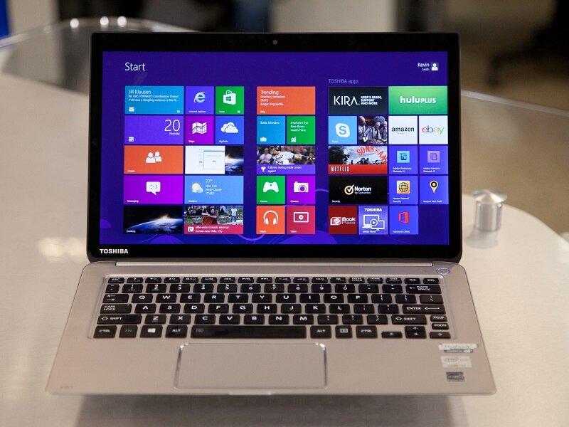Kết nối với laptop có hệ điều hành Window 7 trở lên