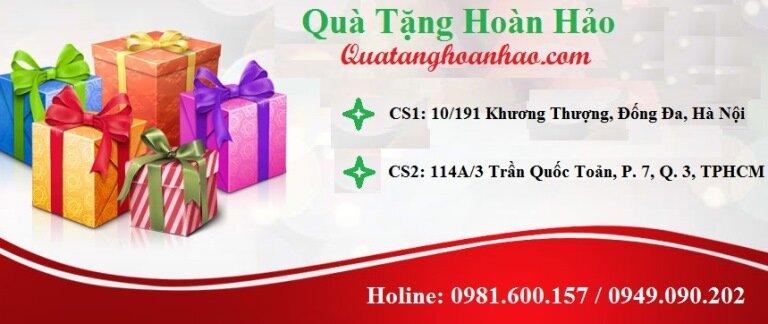 shop quà tặng giá rẻ tại Hà Nội, Sài Gòn