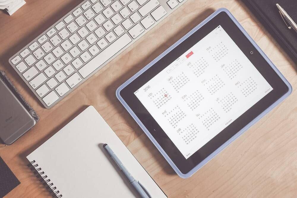 Gọi video online trên iPad 4G một cách dễ dàng