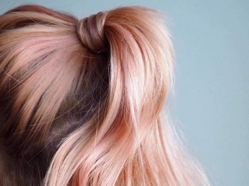 Tác dụng của tinh dầu cám gạo phục hồi tóc hư tổn