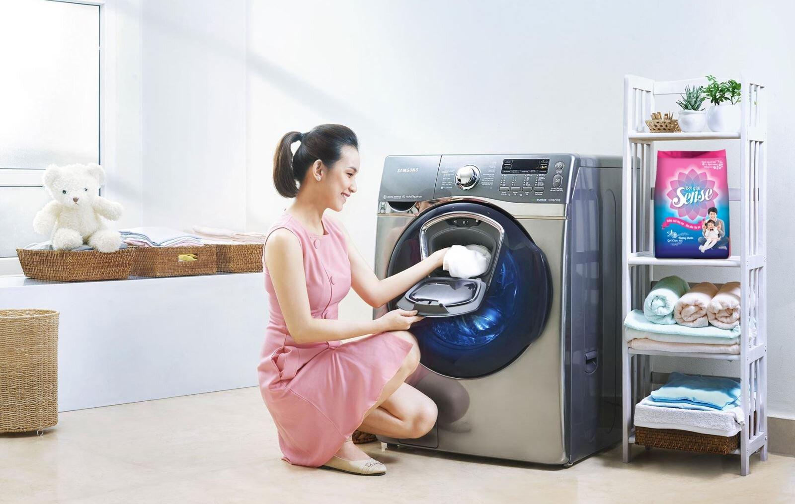 Kinh nghiệm mua máy giặt chính hãng tốt nhất