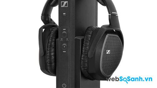 Bộ tai nghe Sennheiser RS 175 RF