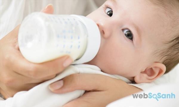 Sữa bột Vinamilk Dielac Alpha Gold có tốt không?