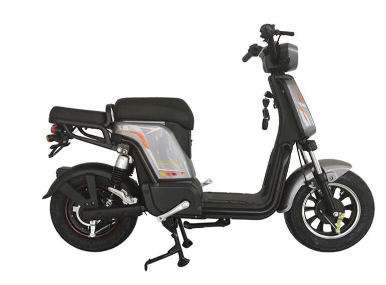xe đạp điện Martin