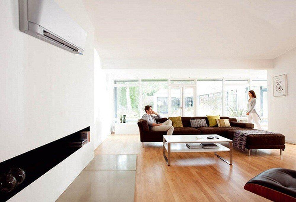 Thiết kế máy hiện đại, trang nhã phù hợp với không gian căn hộ hiện đại