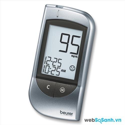 Trước khi đo đường huyết, bạn cần nhịn ít nhất 8 tiếng trước đó