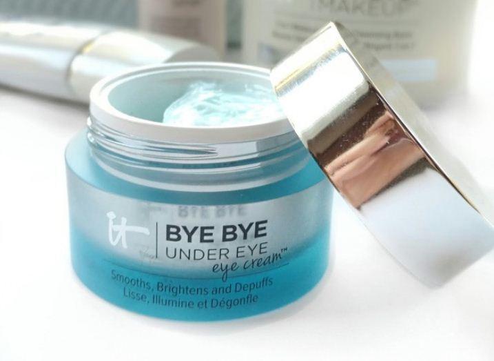 Bye Bye Under Eye cream của It Cosmetics