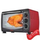 Lò nướng cơ Gali GL1118 (GL-1118) - 18 lít - 1200W