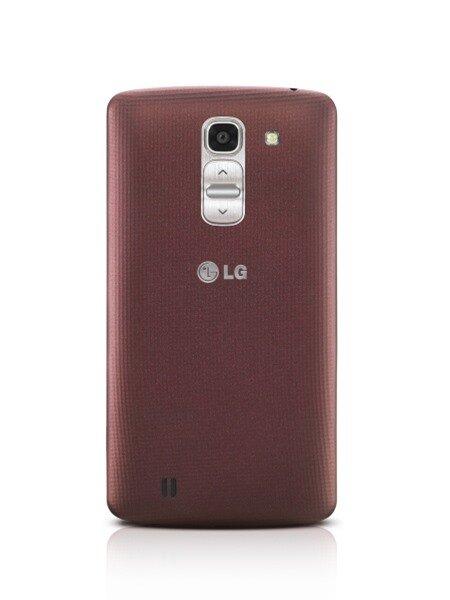 LG G Pro 2 tăng phần cao cấp với phiên bản màu đỏ
