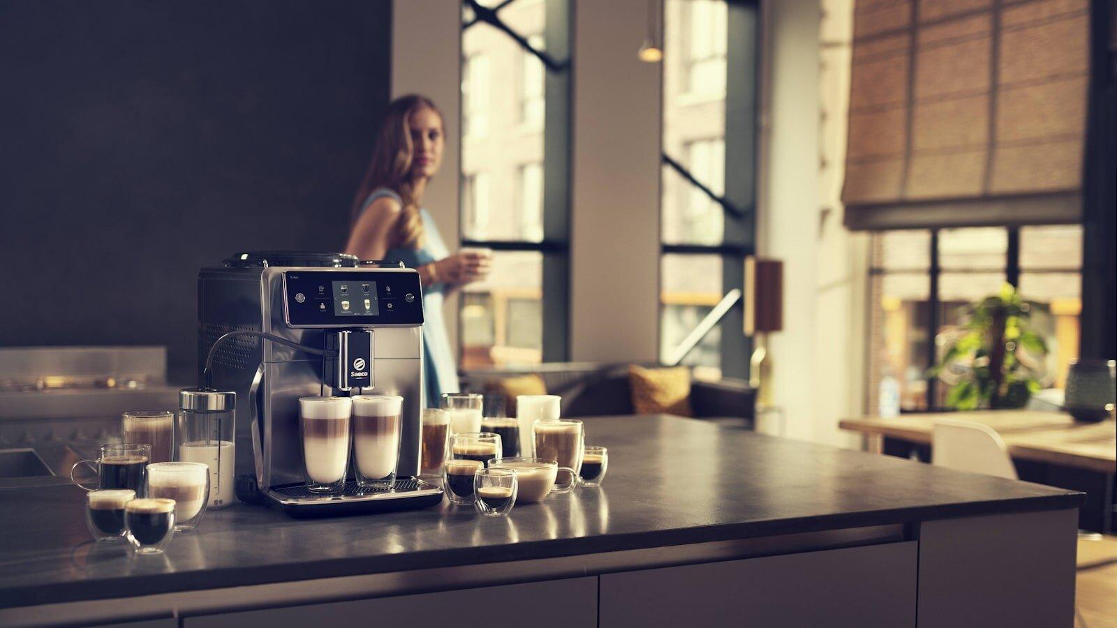 Pha cà phê tại nhà