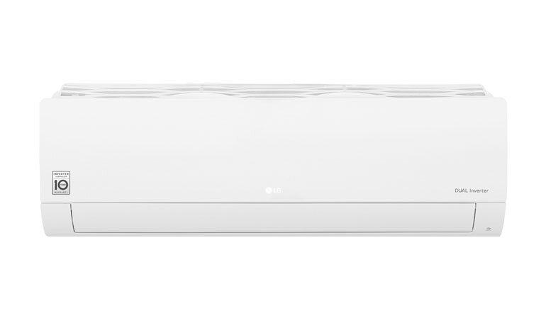 Điều hòa LG DualCool Inverter