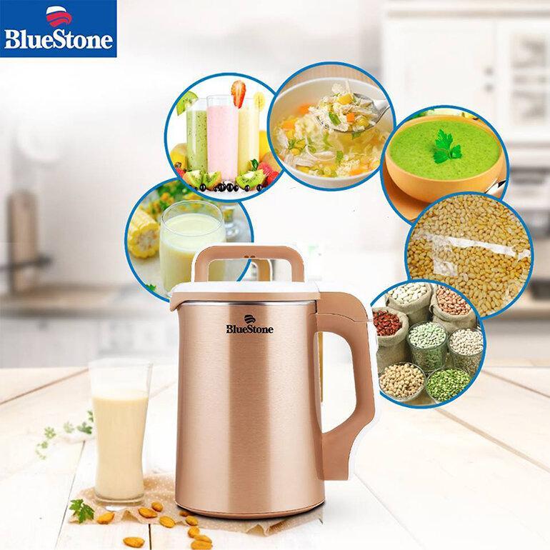 Máy làm sữa từ đậu nành Bluestone SMB-7391 (Nguồn: muasamdung.com)
